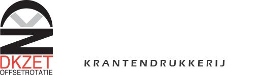 DKZET Logo